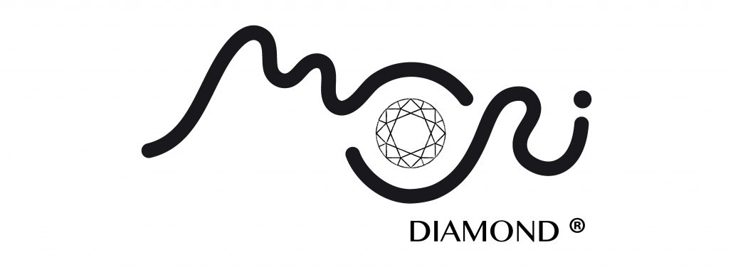 logo mori diamond